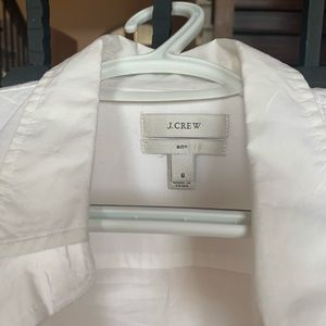 J. Crew Tops - J.Crew buttoned down shirt